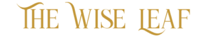 The Wise Leaf logo